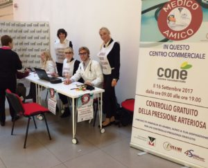 TREVISO STAND
